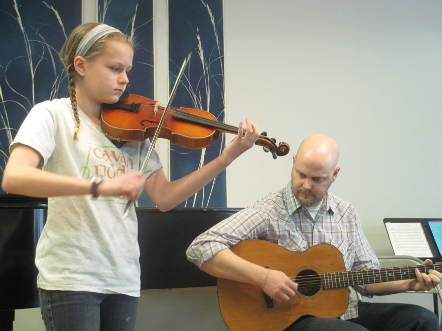 2013 Spring Music Party 010