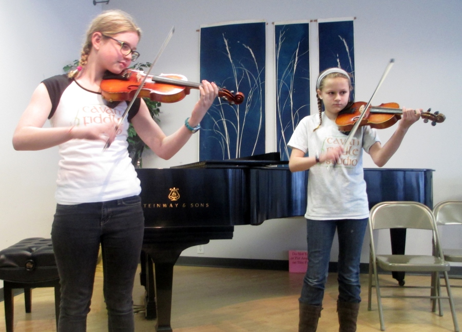 2013 Spring Music Party 011