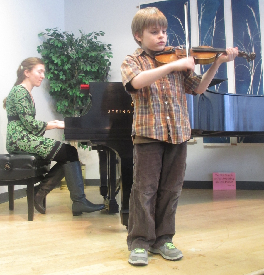 2013 Spring Music Party 017