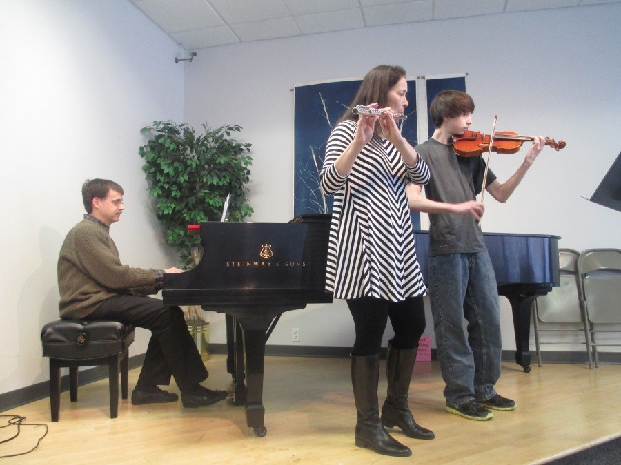 2013 Spring Music Party 031